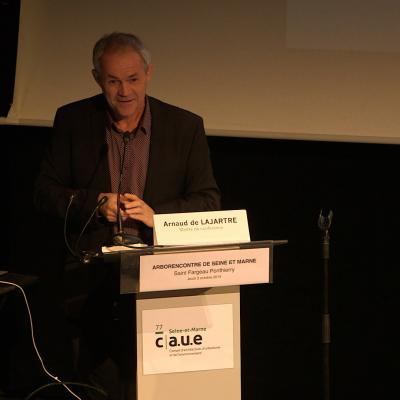 Arnaud de LAJARTRE