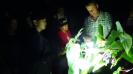 Découverte botanique nocturne