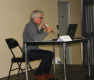 Robert Baeli - Correspondant de l'Yonne de l'association ARBRES