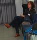 Marie Hélène Grange - Deuxième adjoint au Maire de Melun en charge du développement durable et de l'environnement