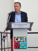 Christian Robache - Maire de Montévrtain
